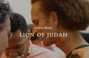 Lion De Judah - Boston MA